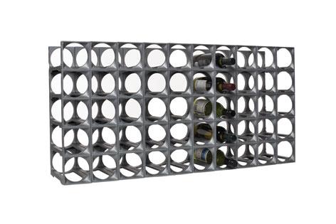 Stakrax 50 Module Kit - Silver