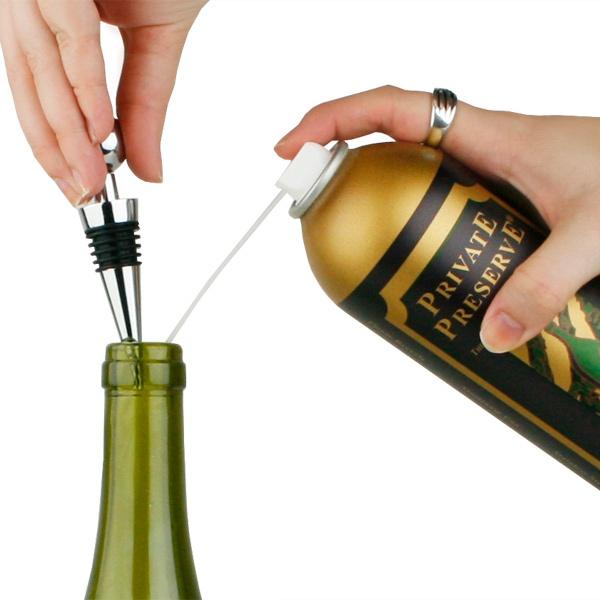 Private Preserve - Wine Preserver